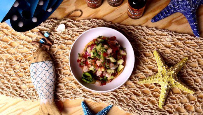 Sinaloa gastronomía