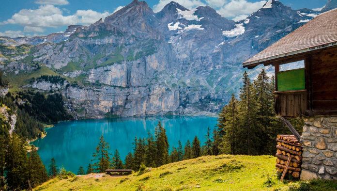 5 datos que no sabías de Suiza