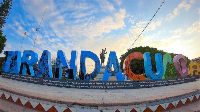 Tarandacuao promueve proyectos turísticos