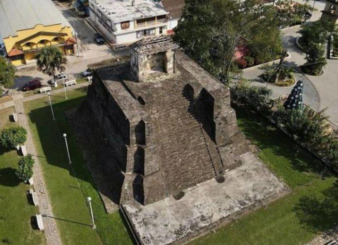 Castillo de Teayo, prueba de pluralidad ancestral