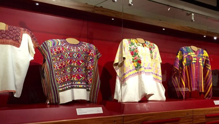 Textiles del mundo maya, para descubrir en San Cristóbal de las Casas
