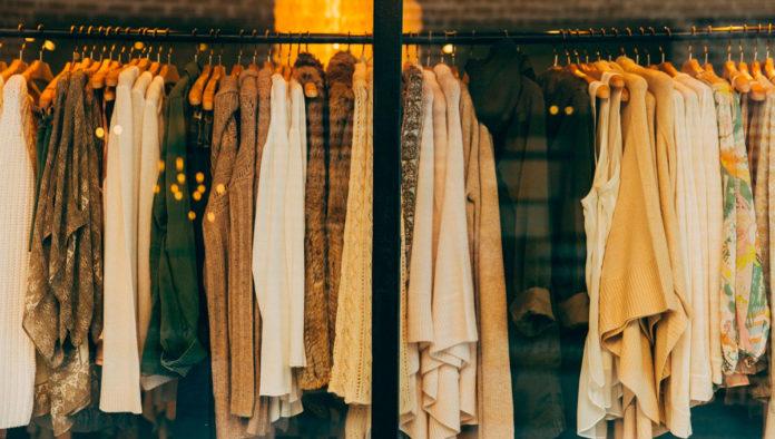 Las 5 mejores tiendas de ropa en Estados Unidos