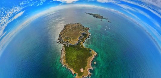 Islas Marietas tour virtual
