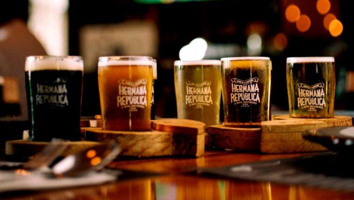 Turibus Cervecero en Mérida, un recorrido que amerita decir ¡salud!