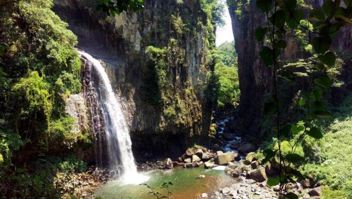 Xico nos revela la cascada de Texolo, escenario cinematográfico en Veracruz