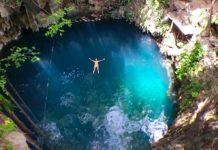 Chakanbakán: los mascarones de Quintana Roo