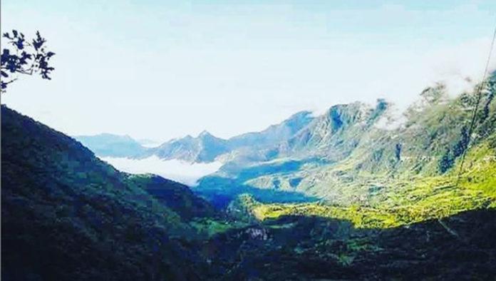 Yosondúa, el mágico llano de la Sierra Mixteca
