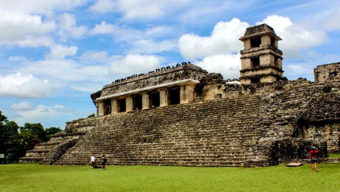 Zonas arqueológicas que abrirán el 21 de marzo