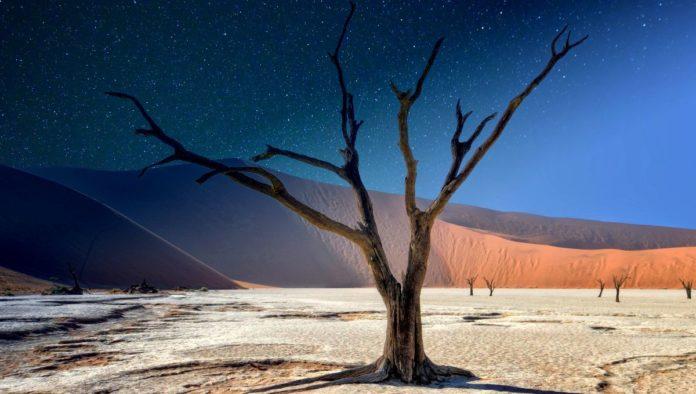 3 destinos surrealistas, para un viaje alucinante por el mundo