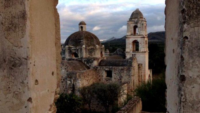 Ahualulco: Iñárritu filma película Limbo en San Luis Potosí