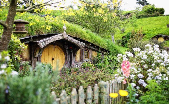 Aldea Hobbit de Nueva Zelanda, hogar de Sam y Frodo Bolsón