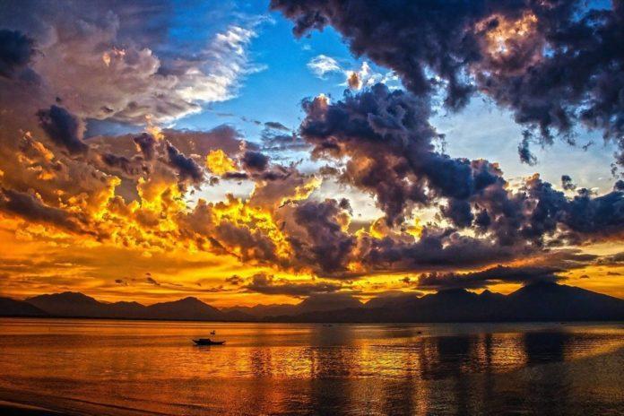 Bahía de los Ángeles, un destino muy celestial de Baja California