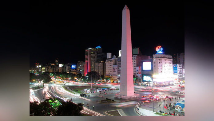 datos curiosos de Buenos Aires Argentina