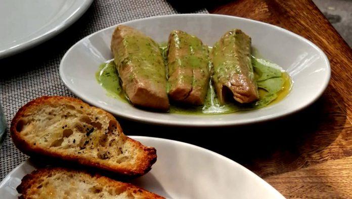 Bulla: restaurante de la Condesa presenta nuevos sabores con chef invitado