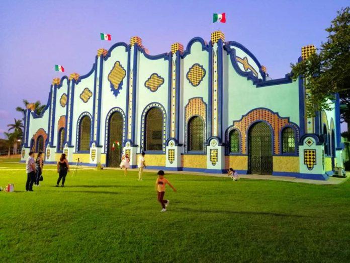 Casa de la Naturaleza: un patrimonio cultural y ambiental de Tampico