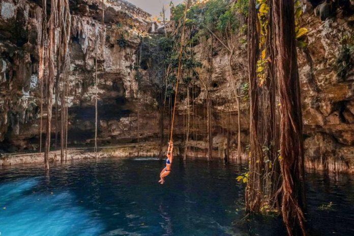 Cenote Maya Park, Valladolid: Horario, precio y más de este paraíso