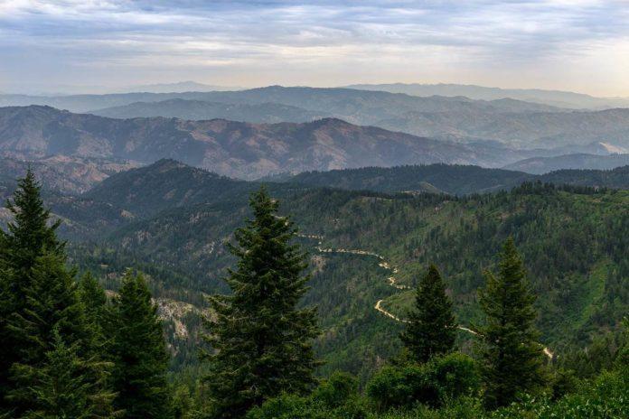 Cerro Cuchumá, el reino del silencio de Tecate