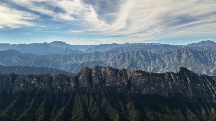 Cerro de las Mitras, el gigante de 15 picos de Monterrey