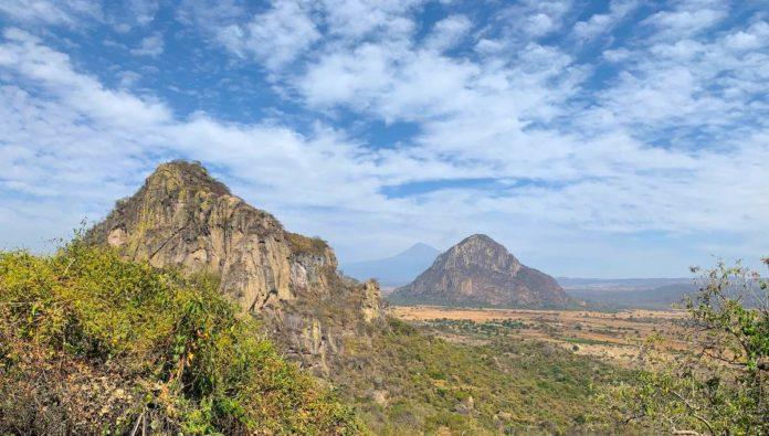 Cerro del Chumil