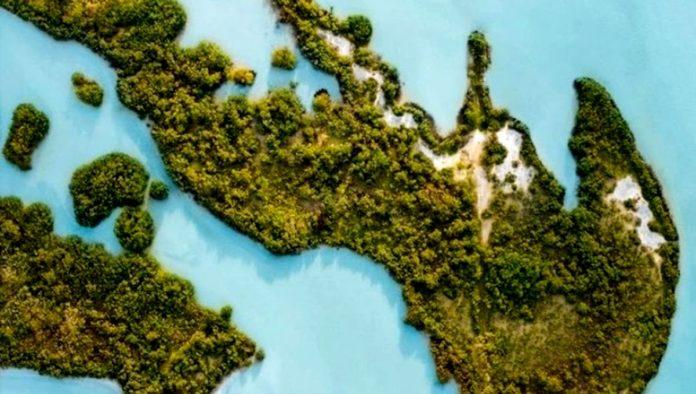 Chuburná en Yucatán