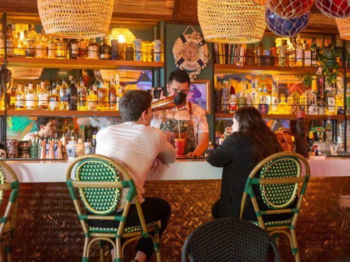 Colonia Roma: bares con mucha onda para echar el trago en la CDMX