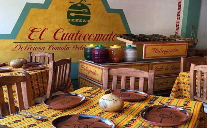 Cuatecomate: definición, usos y restaurante en su honor