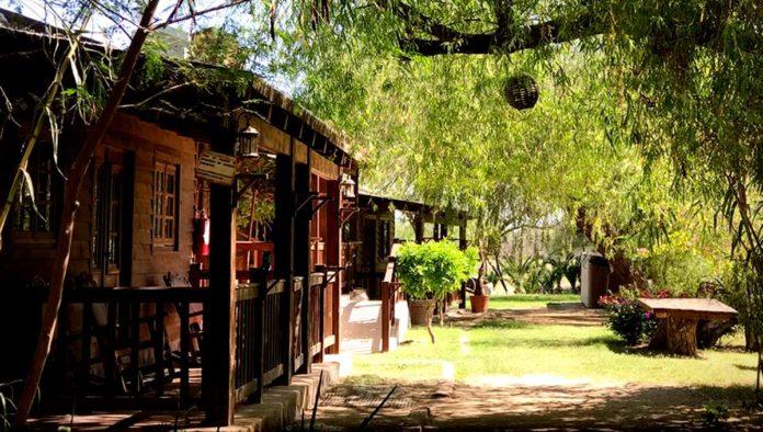 Econatura Hotel Boutique en Hermosillo