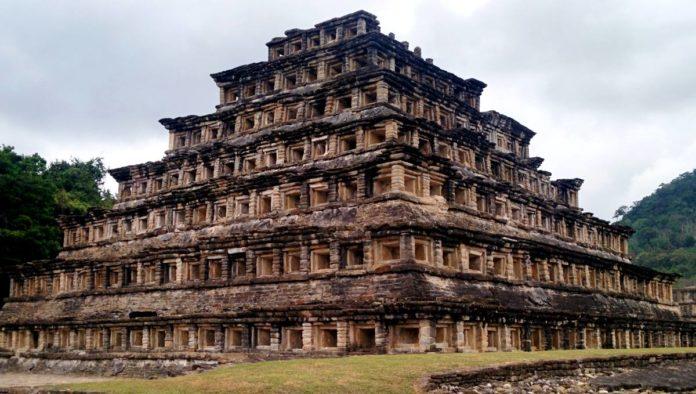 El Tajín zona arqueológica de Veracruz