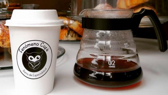 fenomeno café