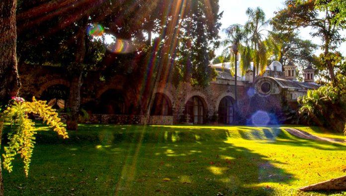 Hacienda Cocoyoc en Moreleos