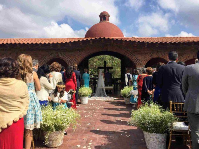 Hacienda Compostela, el sitio perfecto para la boda de tus sueños