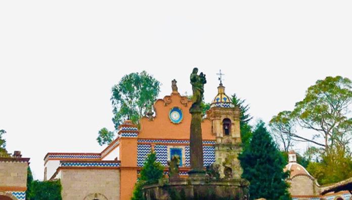 Hacienda la Gavia