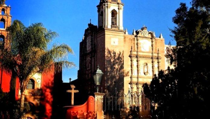 Huichapan Pueblo Mágico de Hidalgo