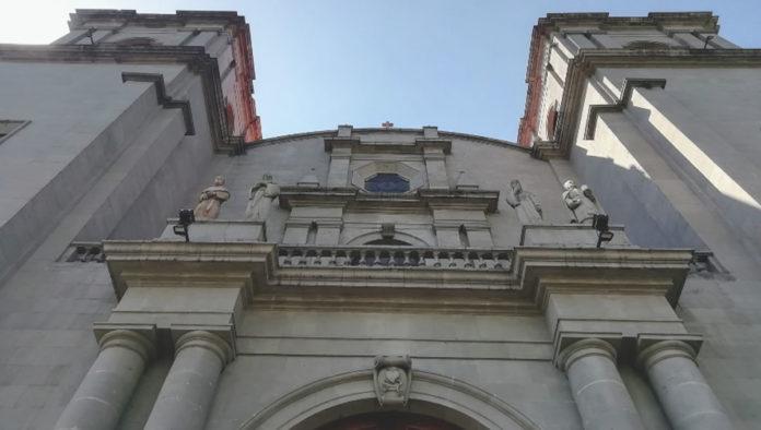 iglesia de la cova