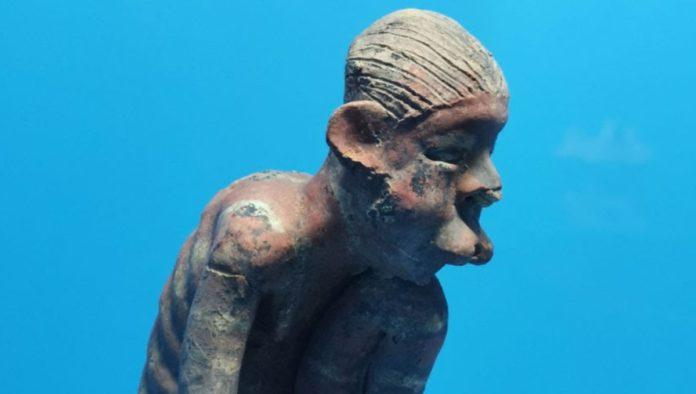 INAH recupera ocho piezas arqueológicas a subastar por Internet