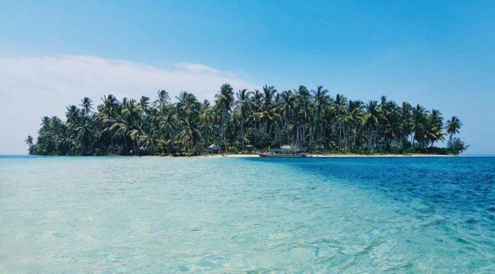 Isla Tamalcab, un paraíso virgen de Chetumal