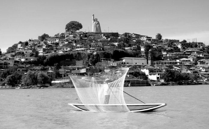 Janitzio, la isla de las tradiciones