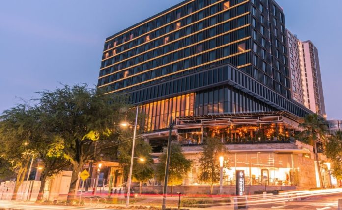 JW Marriott Monterrey Valle
