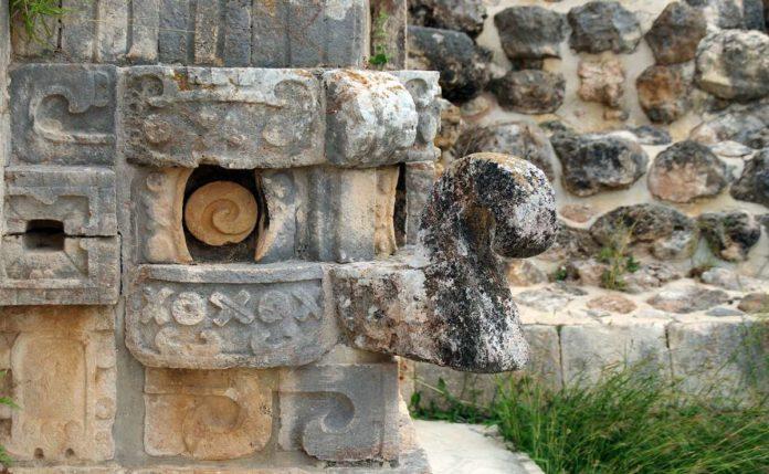 Kulubá, zona arqueológica de Tizimín que quizá no conocías