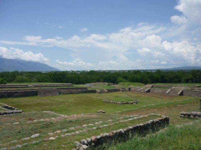 La Campana, la zona arqueológica de Colima que debes conocer