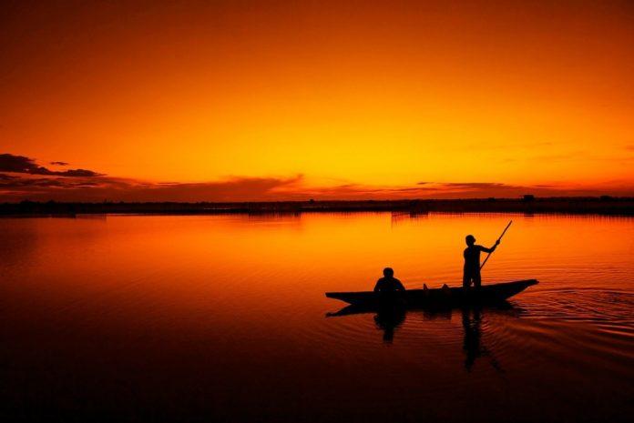 Laguna de Atlangatepec, un lugar lleno de quietud y encanto
