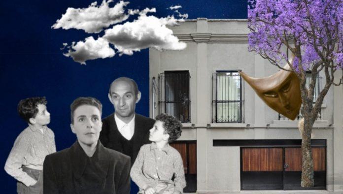 Leonora Carrington museo CDMX