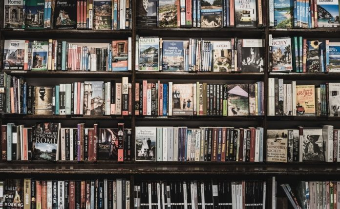 Libros icónicos de Estados Unidos: Conoce más de ese país con sus autores