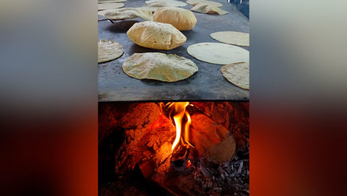 Los Agachados, el ícono de la comida callejera mexicana