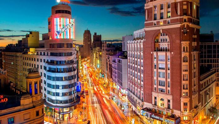 Madrid: 5 datos curiosos de la capital de España