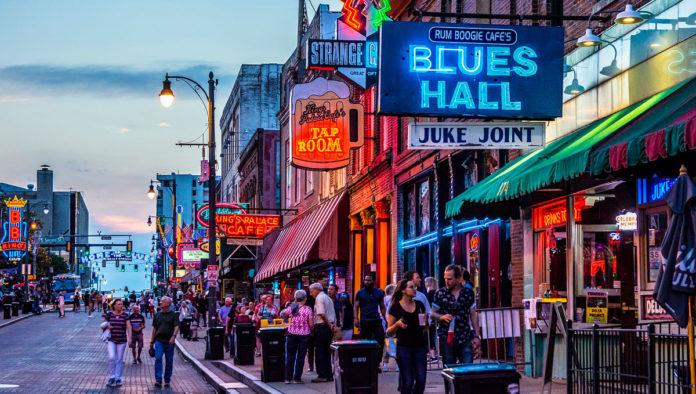Memphis: 4 datos de la ciudad de los 3 ritmos