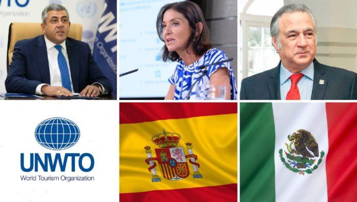 México y España foro bioseguridad