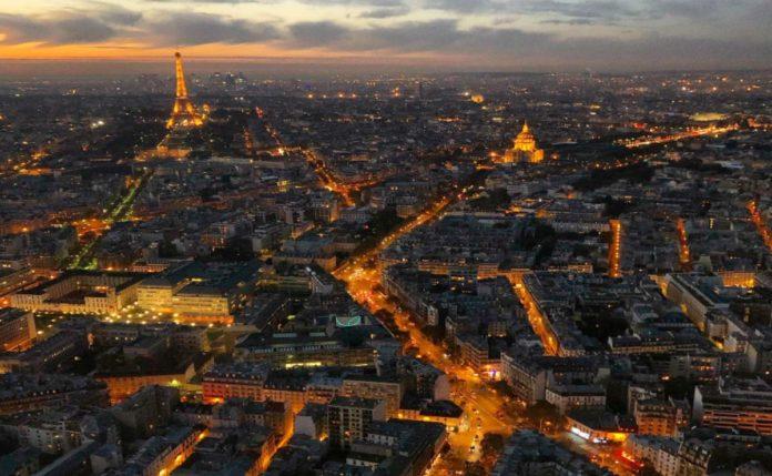 Montparnasse, el lado bohemio de Francia