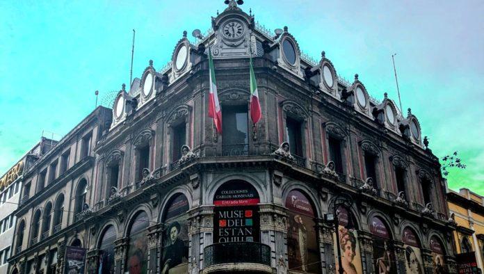 Museo del Estanquillo CDMX