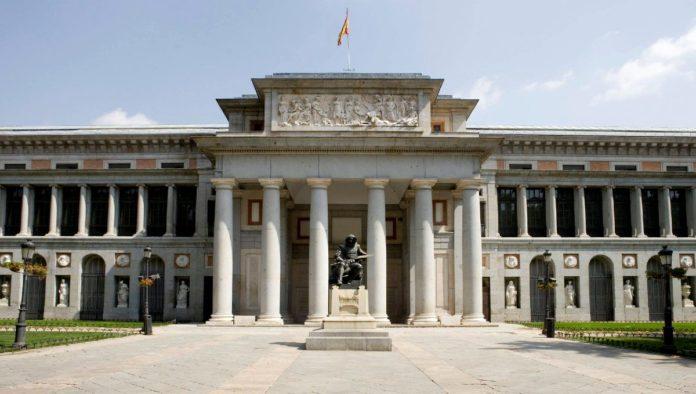 Museo del Prado España